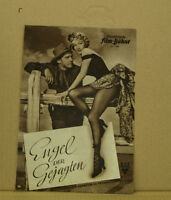 """[K4-44] Ill. Escena de Película NR.1769 """" Ángel de la Gejagten"""" Marlene Dietrich"""
