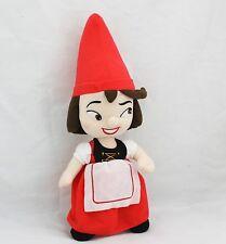 "Gnomeo & Juliet 12"" Plush Toy Juliet Lovely Romeo and Juliet Stuffed Animal"