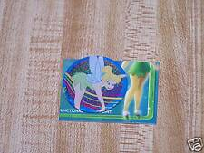 Disney Tinker Bell Cute Button Pin (G)  1  1/2 inch