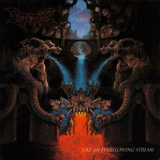 DISMEMBER Like an Ever Flowing Stream 1991 Nuclear Blast CD Entombed