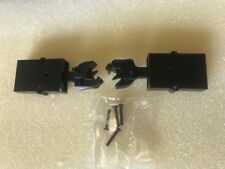 1 PAIR USA TRAINS  KNUCKLE COUPLERS IN BODY MOUNT DRAFT BOX--R2011  New