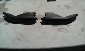HONDA ACCORD PARKING LAMPS 1992,1993