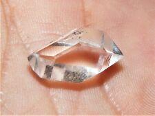 Herkimer Quartz Crystal Diamond 17mm x 10mm x 8mm Genuine from New York Natural