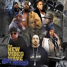 The Best of the 90's Hip Hop Edition Part 1 Soundtrack / Mixtape theNewVideoWave