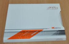 KTM X-Bow Press Kit CD Brochure Prospekt