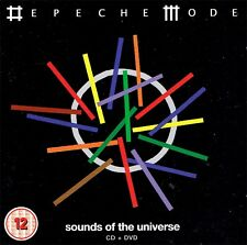 CD - DEPECHE MODE - Sound of the universe