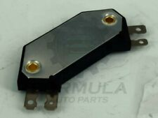 Ignition Control Module-VIN: A Formula Auto Parts IGM4