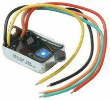 Conversion 12 Volt Voltage Regulator Make Your Alternator A One 1 Wire Hookup