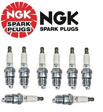 For Chevrolet Blazer C3500 GMC C2500 Set of 8 Spark Plugs NGK V Power 7773