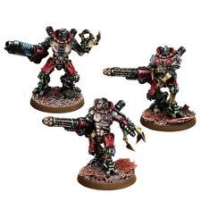 Mechanic Adept Kataton Battle Servitor Squad - Wargames Exclusive
