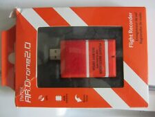 Parrot Flight Recorder AR Drone 2.0 GPS