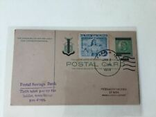 Japanese Occupation of the Philippines 1942 - 1944 stamps card ref 56113