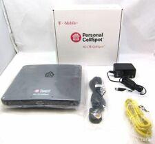 T Mobile Personal CellSpot  4G LTE Model 9961 Home Cell V1