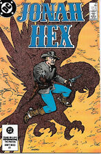 Jonah Hex Comic Book #81, DC Comics 1984 NEAR MINT