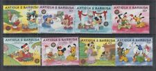 Y408. Antigua & Barbuda - MNH - Cartoons - Disney's - Christmas
