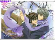 Junjou Junjo Romantica Pure Romance Home Decor Anime Japan Poster Wall Scroll 3