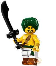 LEGO MINIFIGURES SERIE 16 - MINIFIGURA DESERT WARRIOR 71013  ORIGINAL MINIFIGURE