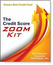 Better Credit Now! Raise Your Score in 30 Days!LOWEST PRICE ON INTERNET!