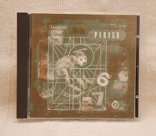 Pixies – Doolittle CD - 4AD – GAD 905 CD
