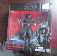 """Hasbro Star Wars Black Series Kylo Ren Starkiller Action Figure 6"""" Tall NIB"""