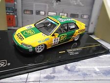 HONDA Civic SIR Stufenheck EG9 Tourenwagen 1994 JTCC #11 BP Hara IXO 1:43