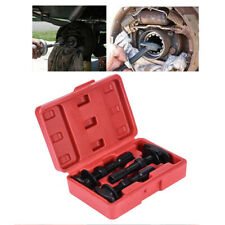 Rear Axle Bearing Remover Puller Set Extractor Service Repair Slide Hammer Kit
