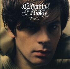 Benjamin Biolay - Negatif [New CD]