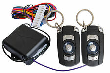 12V Universal Car Keyless Entry Central Locking Remote Control System /2249