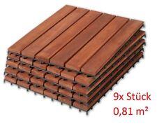 Bodenplatten Balkon Gunstig Kaufen Ebay