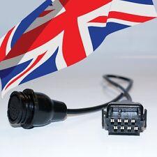 Texa Volvo 8 pin OBD diagnostic cable 3151/ T11B.