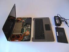 """HP ENVY 15 1050NR 15.6"""" Laptop i7 Q720 1.60GHz 12GB RAM Win7 Premium No HDD"""
