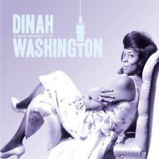 Dinah Washington - Best of Dinah Washington [New CD]
