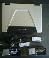 Panasonic-Tuffbk CF-52-Kali+Parrot Security OS 2.26 Ghz-4GB/250GBHD-NonProfitOrg