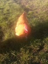 BUFF ORPINGTON HATCHING EGGS X 6 Large fowl