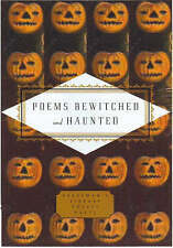 Very Good, Bewitched And Haunted (Everyman's Library POCKET POETS), Hollander, J