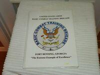United States Army Basic Combat Training Brigade Fort Benning ,Georgia 2003