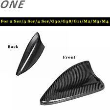 Carbon Fiber Antenna Cover Shark Fin Trim for BMW F30 F22 F32 F36 G30 G11 M3/M4