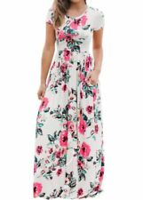 Ruiyige Party Floral Dresses for Women