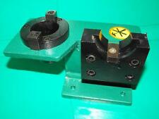 BT40 Horizontal and Vertical tightening Fixture Quality
