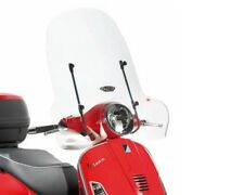Vespa GTS 300ie Super Sport Givi Windshield Windscreen