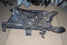 Mercedes 1266205961 126 saloon left front chassis leg and flitch rhd x16452