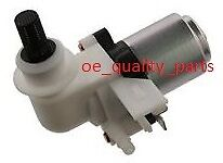 Mono Windscreen Washer Pump Motor Peugeot Boxer Fiat Ducato Citroen Relay Jumper