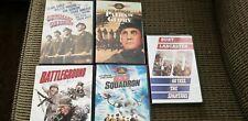 5 classic war movies