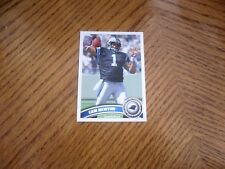"2011  CAM NEWTON  , TOPPS  "" ROOKIE ""  # 200    , NICE, HOT   PANTHERS  QB"