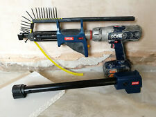 duraspin collated screwfeeder drywall screwgun