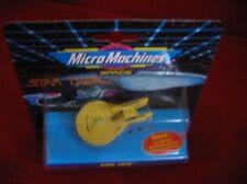 Micro Machines® STAR TREK®  U.S.S. STARGAZER™ NCC-2893 NEU OVP