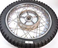 Ducati Condor A 350 cerchio anteriore cerchio anteriore ruota - cerchio anterior