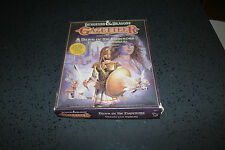 Dungeons & Dragons, Dawn of the Emperors, Thyatis and Alphatia, Gazetteer