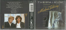 MODERN TALKING - 1st Album - Germany CD HANSA 259510