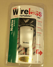 Just Wireless AC Portable Charger New Fits NOKIA All Models
